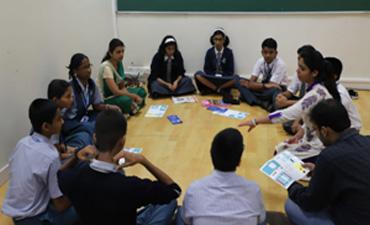 Prof K. VijayRaghavan, the Principal Scientific Adviser to the Government of India said